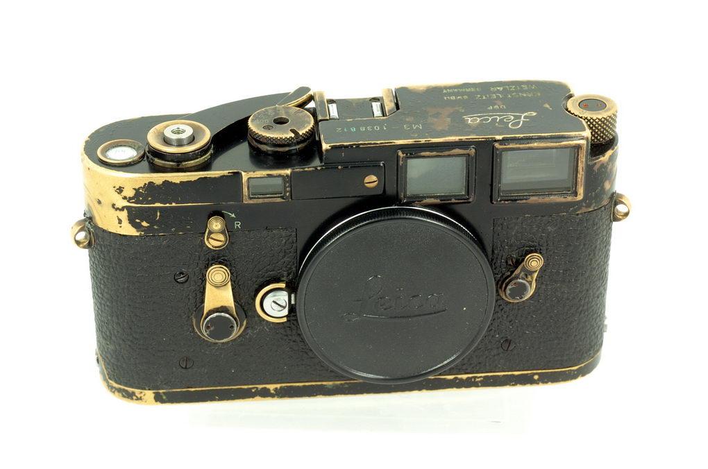 used Leica