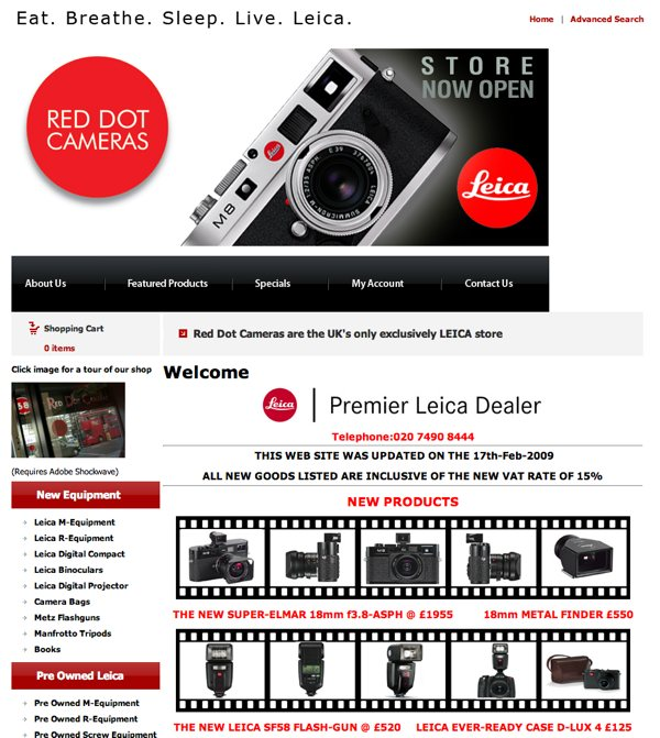 new-leica-products