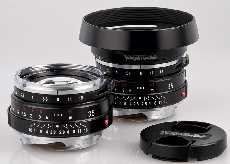 Guest post: Voigtlander Nokton 35mm f/1.4 MC lens review by Xavier Lhospice | Leica Rumors