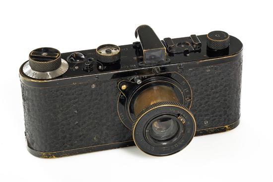 Leica 0-Serie Nr.107 (1923)