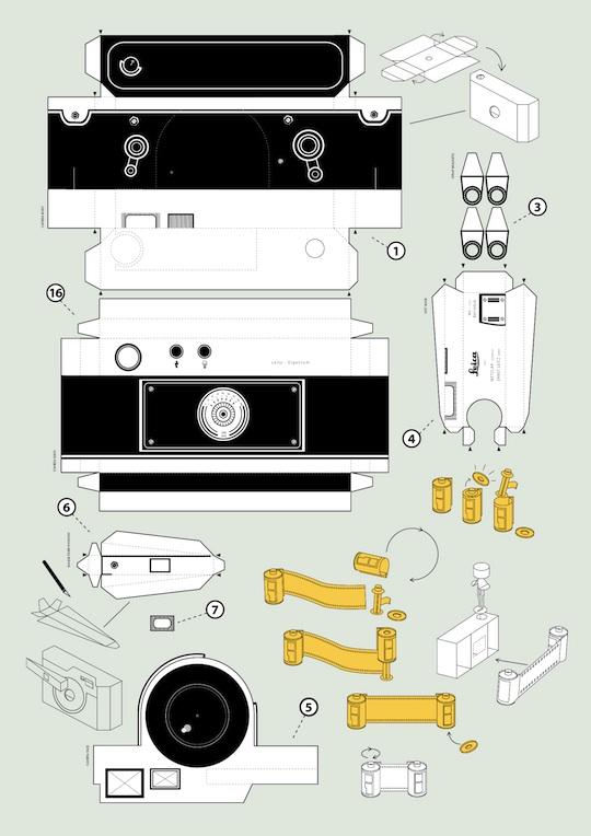 Как сделать камеры видеонаблюдения своими руками