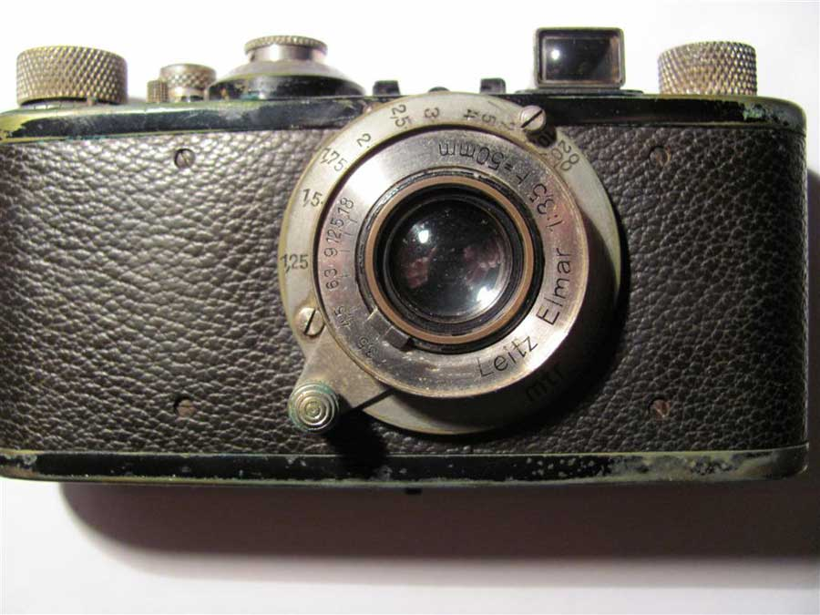 What is the value of this Leica I camera? | Leica Rumors
