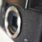 Fujifilm-mirrorless-camera
