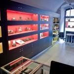 Leica store Cracow Poland