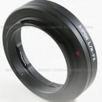Kipon-Leica-M-mount-lens-adapter-for-Fujifilm-X-Pro1