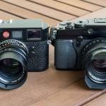 Leica-M9-vs-Fuji-X-Pro1