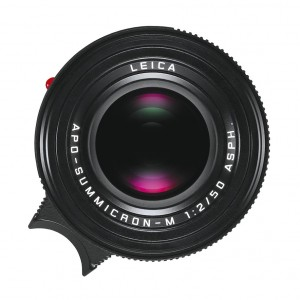APO Summicron M 50mm f2 top 300x300 New Leica products available for pre order