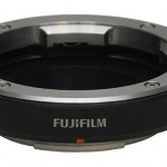 Fujifilm-Leica-M-mount-adapter-X-Pro1