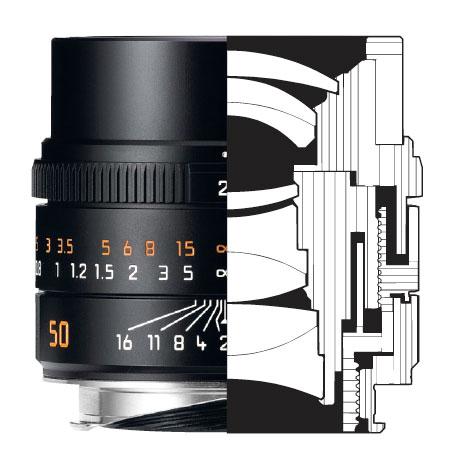 Leica-50mm-f2-APO-Summicron-M-Aspherical-lens-design-2
