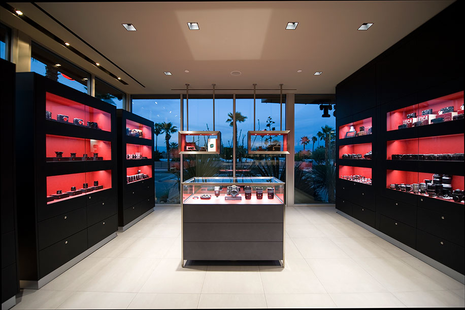 Leica Boutique opens at Camera West in Rancho Mirage, California ...