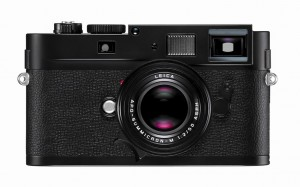 M Monochrom Front 300x187 New Leica products available for pre order