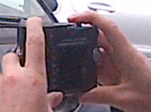 Прототип камеры Leica M10