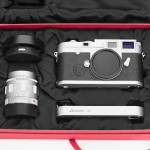 Rare Leica MP-3 LHSA set with 50mm Summilux ASPH kit