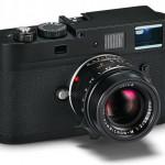 Leica M Monochrom rangefinder