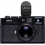 Leica M10 front mockup
