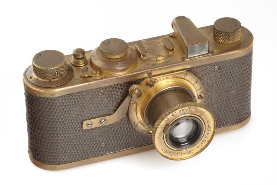 leica luxus vintage camera - photo #12