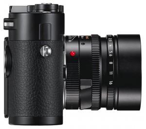 Leica M preto direita 300x265 A nova Leica M