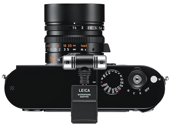Leica-M-microphone-adapter