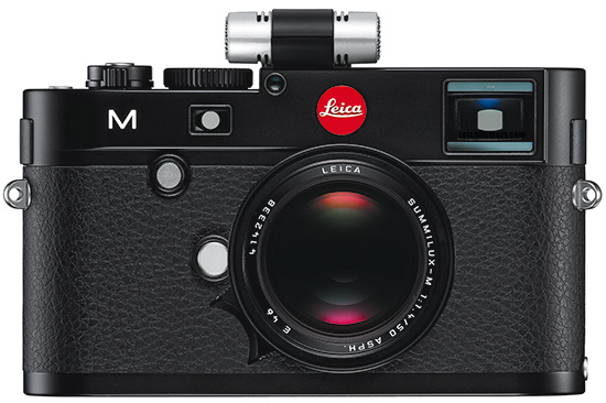 Leica-M-microphone-front