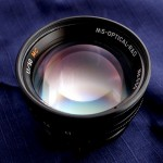 MS-Optical Sonnetar 50mm f1.1 MC lens
