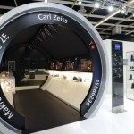 New Zeiss ZM lens at Photokina