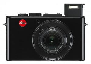 Leica D-Lux 6 camera