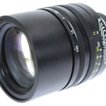 SLR Magic HyperPrime 50mm f0.95 M-mount lens prototype