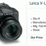 Leica-V-Lux-3-price-drop