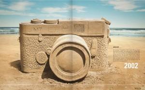 New book: Ninety Nine Years Leica