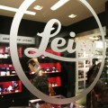 Leica Boutique in Prague