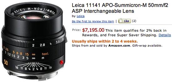Leica-APO-Summicron-M-50mm-f2.0-ASPH-lens