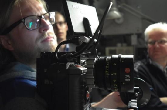 Leica Summicron–C 25mm lens