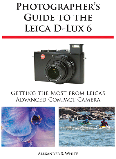 Guide-to-the-Leica-D-Lux-6-book