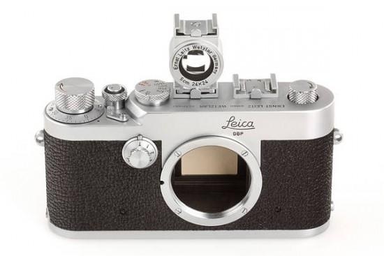 Leica Ig 24x24 'Prototype'