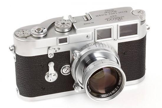 Leica M3 'Prototype'