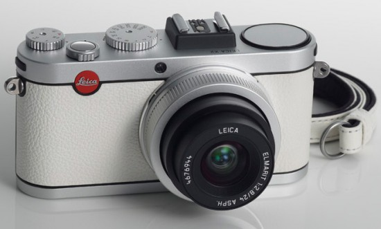 Leica-X2-white-limited-edition