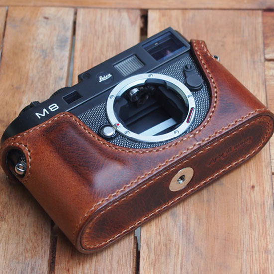 Leica-M-240-leather-case