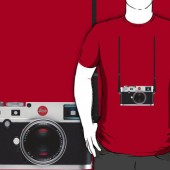 Leica-M-type-240-T-shirt