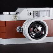 Leica M9-P Hermes Lego