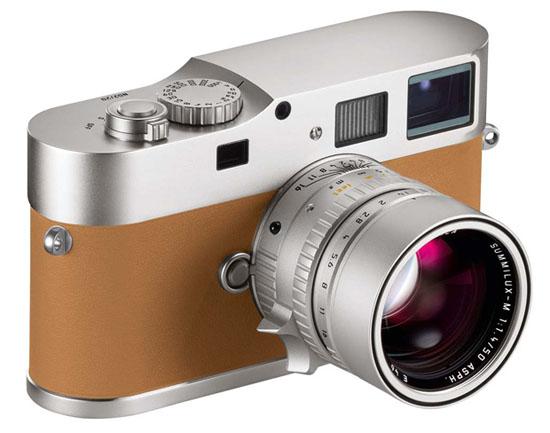 Leica M9-P Hermes