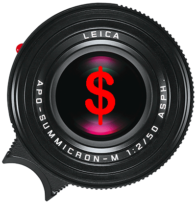 Trump's new 25% US tax on European products includes cameras and lenses coming from Germany – will Leica gear get more expensive in the US?