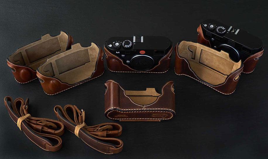Luigi-cases-for-Leica-M-240