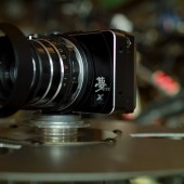 Modified Sigma DP camera with Leica M mount 13