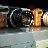 Modified Sigma DP camera with Leica M mount 5