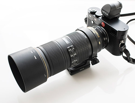 Nikon-G-lens-to-Leica-M-adapter