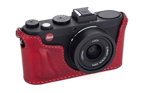 Arte di Mano cases for Leica cameras 10