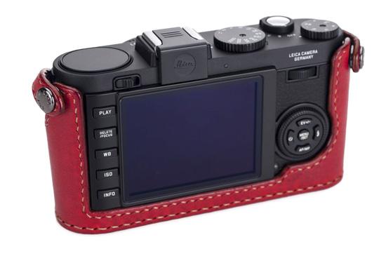Arte di Mano cases for Leica cameras 11