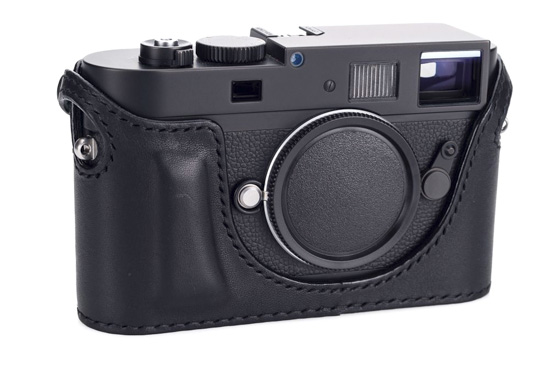 Arte di Mano cases for Leica cameras 13