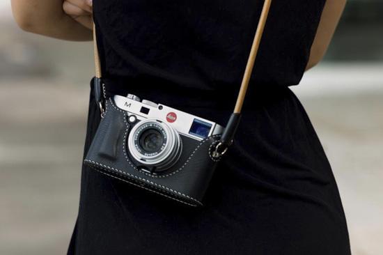 Arte di Mano cases for Leica cameras 2