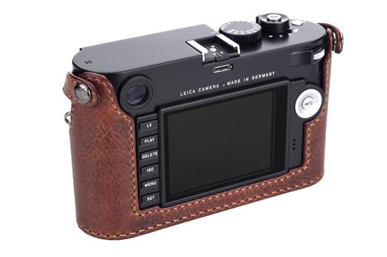 Arte di Mano cases for Leica cameras 3